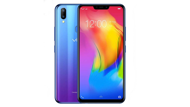 Vivo Y83 Pro Price Cut in India, Now Starts at Rs. 14,990