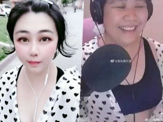 Livestream Glitch Reveals Young Chinese Vlogger Was Actually a 58-Year-Old Woman