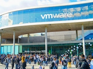 VMware Appoints Pradeep Nair to Lead India Operations