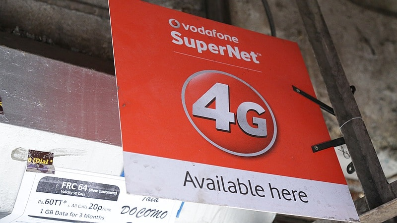 Vodafone Follows Airtel, Offers Data Roll Over on Select RED Postpaid Plans