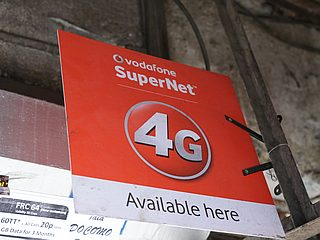 Vodafone Rs. 198 Plan Offers 1GB Data Per Day, Bundled Calls