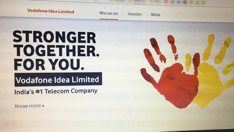 Vodafone Idea Says Will Complete Network Integration by June 2020