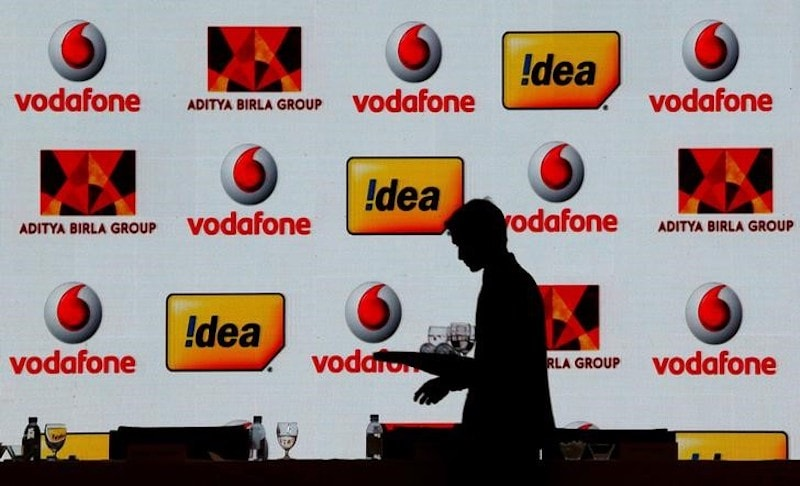 Telecom Ministry Rules Out Special Treatment for Vodafone-Idea Post-Merger