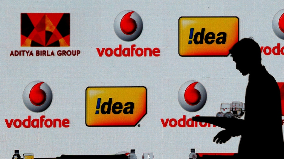 Vodafone Idea Says 'No Proposal' Before Board on Stake Sale to Google