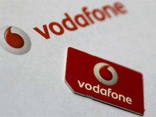 Vodafone Offers 2GB Free Data With 4G SIM Upgrade in Select Circles