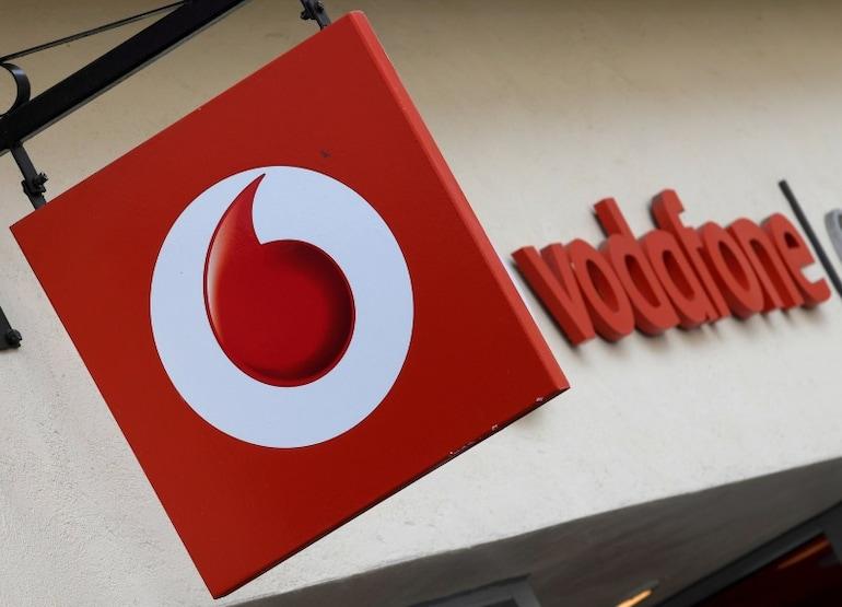 Vodafone के इस प्रीपेड रीचार्ज पैक में मिलेगा 547.5 जीबी डेटा