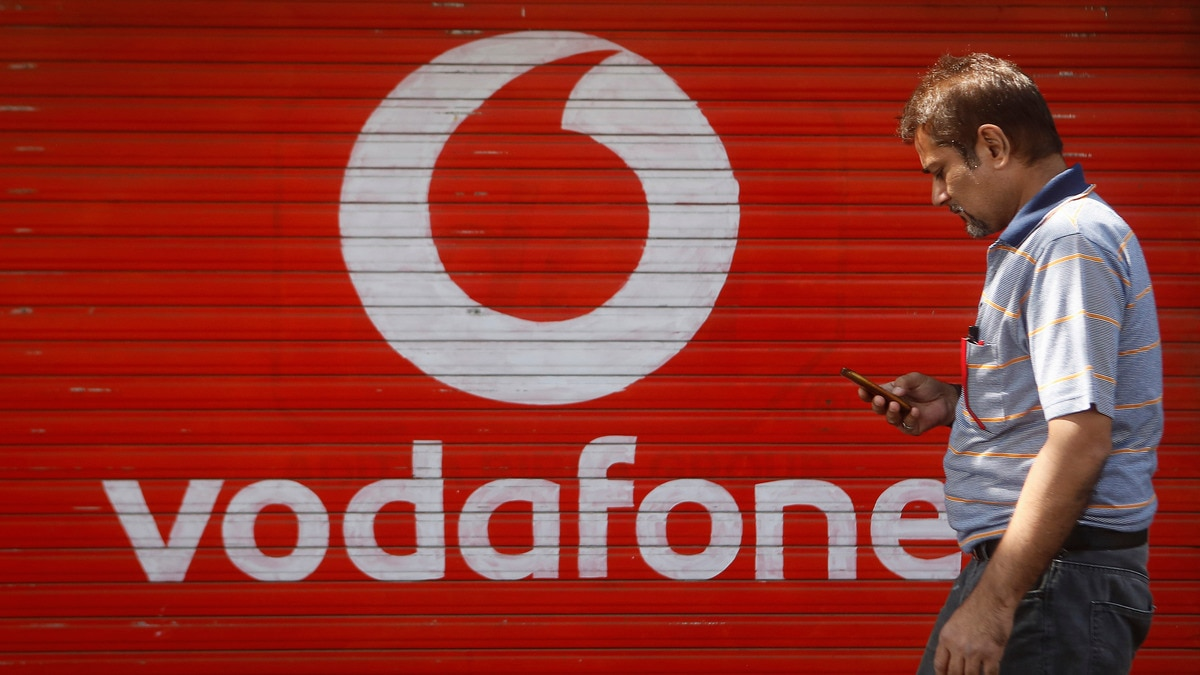Vodafone Idea Launches TurboNet 4G in Select Circles
