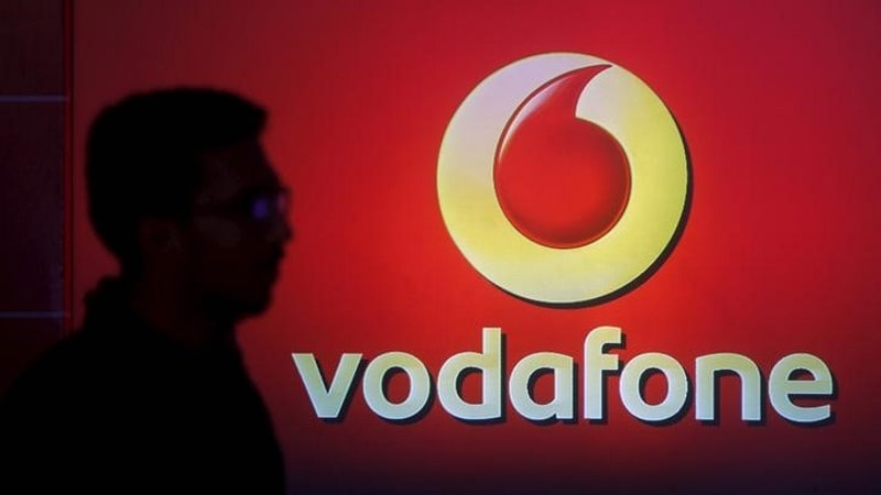 Vodafone Offers 4GB of Free 4G Data to Get Users to Upgrade to Its 4G Network