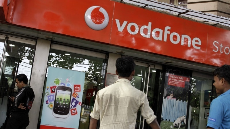 Vodafone Super Shield End-Point Security Suite Launched in India