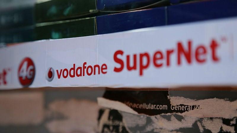 Vodafone 4G VoLTE Rolls Out in Delhi-NCR, Mumbai, Gujarat Circles
