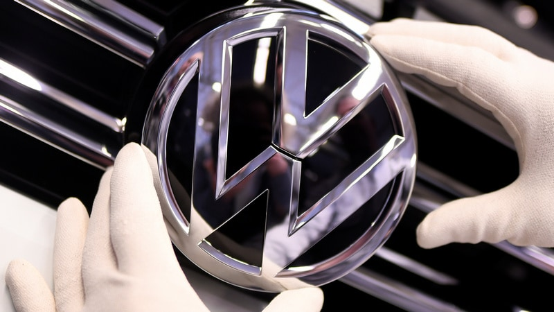 Volkswagen Says Self-Driving Cars Have Limited Appeal, High Cost