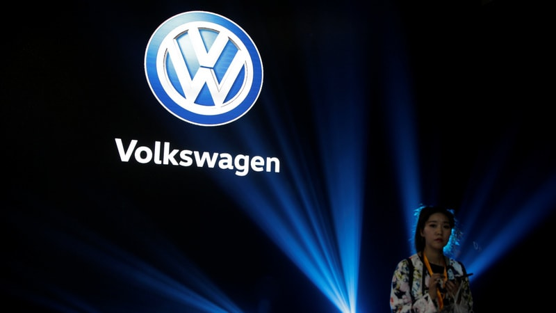 Volkswagen CEO Expects Software to Make Up 90 Percent of Auto Industry Innovation