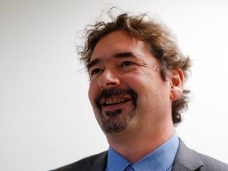 Opera Browser Creator Jon von Tetzchner Says He's Worried About Online Privacy