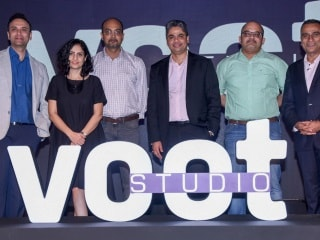 How Voot Plans to Grow to 100 Million Monthly Users by March 2020