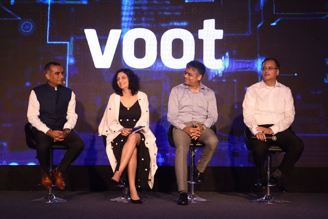 Voot Announces 17 New Originals, International Expansion