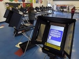 US Agency Meant to Keep Voting Machines Secure Was Itself Hacked