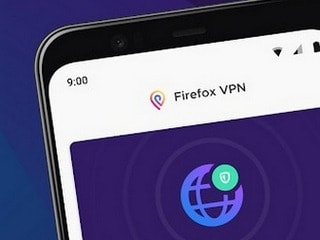 Firefox's VPN Service Gets an Official Android App, Service Still in Beta