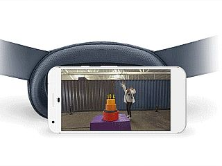 Google Launches VR180 Format to Boost VR, New Cameras Coming Soon