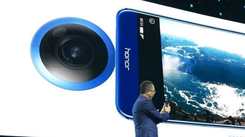 vr cam honor main Honor VR Camera