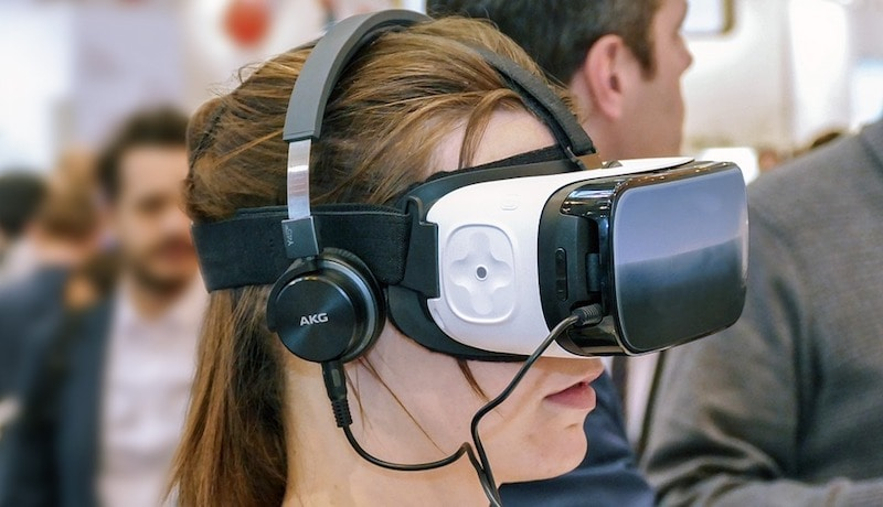For Audio Companies, VR Is the New Frontier