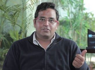 In Digital India, Cash Is King, Admits Paytm Founder
