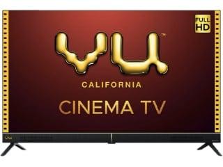 Vu Cinema Smart TV के दो नए वेरिएंट भारत मे लॉन्च, कीमत 12,999 रुपये से शुरू