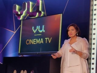 Vu Cinema TV Range With 4K and Dolby Vision Launched in India