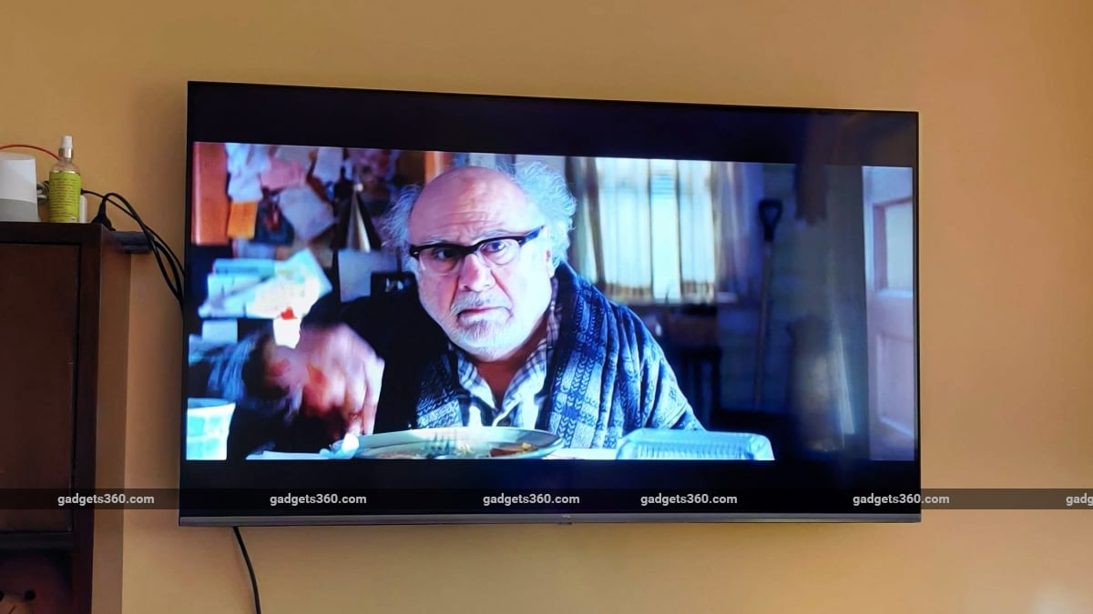 vu premium 4k tv review jumanji 2 fhd Vu Premium 4K TV  Vu