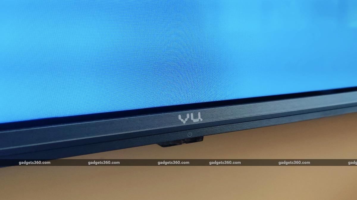 vu premium 4k tv review logo Vu Premium 4K TV Vu
