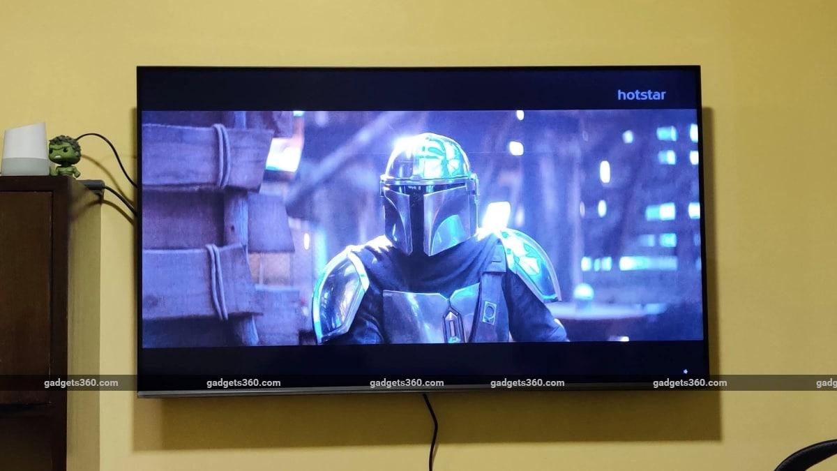 Vu Premium 4K LED Android TV Review
