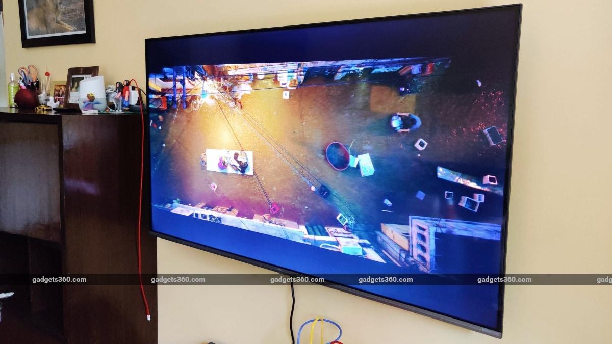 vu premium 4k tv review parasite 4k Vu Premium 4K TV Vu