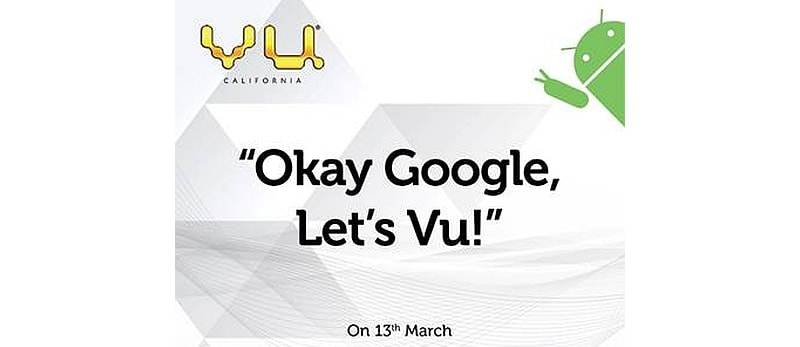 vu tv march 13 launch vu