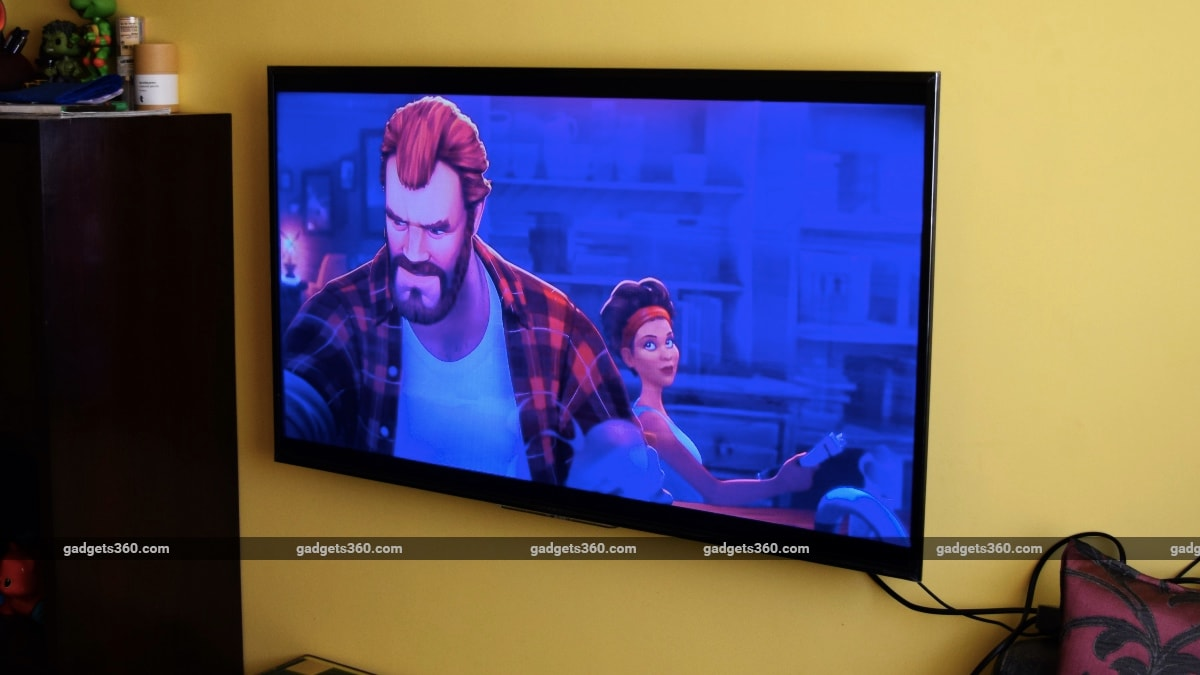 Vu Ultra Android Smart TV Review