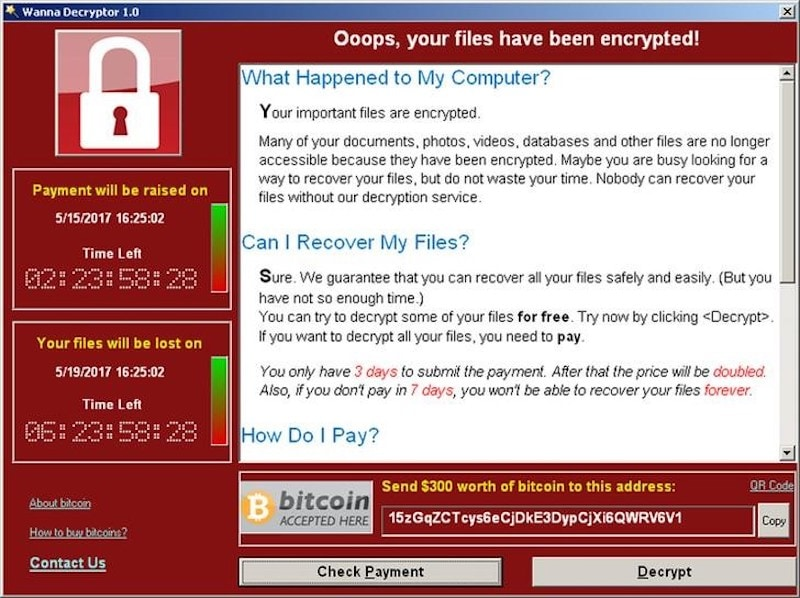 WannaCry Ransomware: Symantec Says 'Highly Likely' North Korea Behind Cyber-Attacks