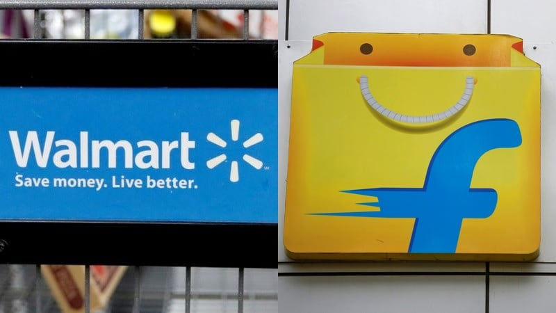 Walmart Says It Has Acquired 77 Percent Stake in Flipkart