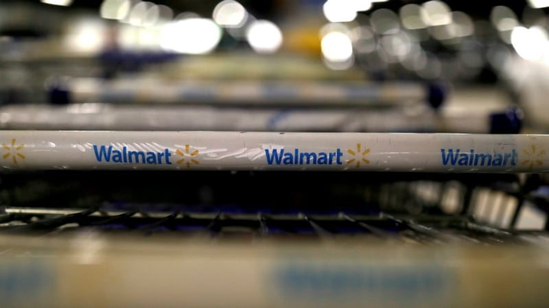 Walmart Launches Order-by-Text Service to Challenge Amazon Prime