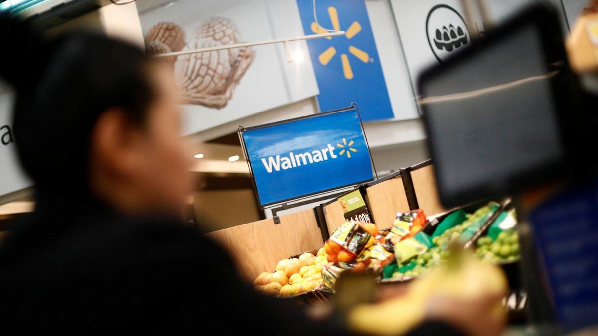 Walmart Said to Get $10-Billion Surprise After Buying Flipkart