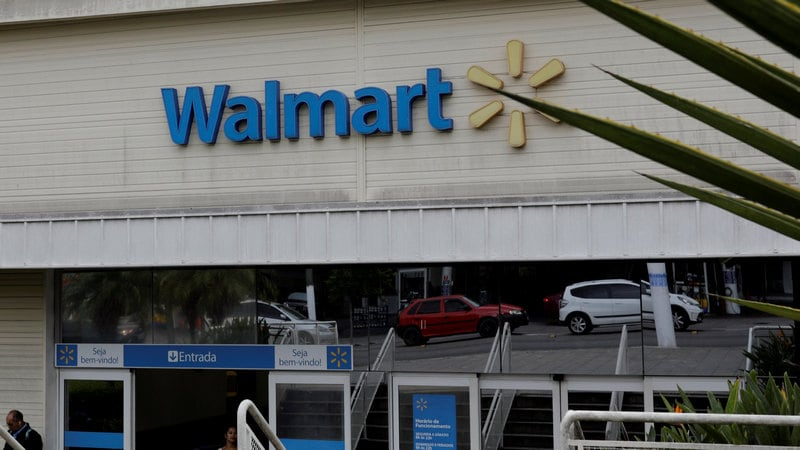 Indian store owners protest Walmart's Flipkart acquisition