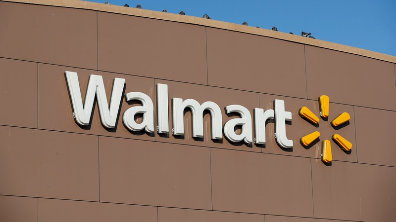 Walmart, Google-Backed Deliv End Online Grocery Partnership