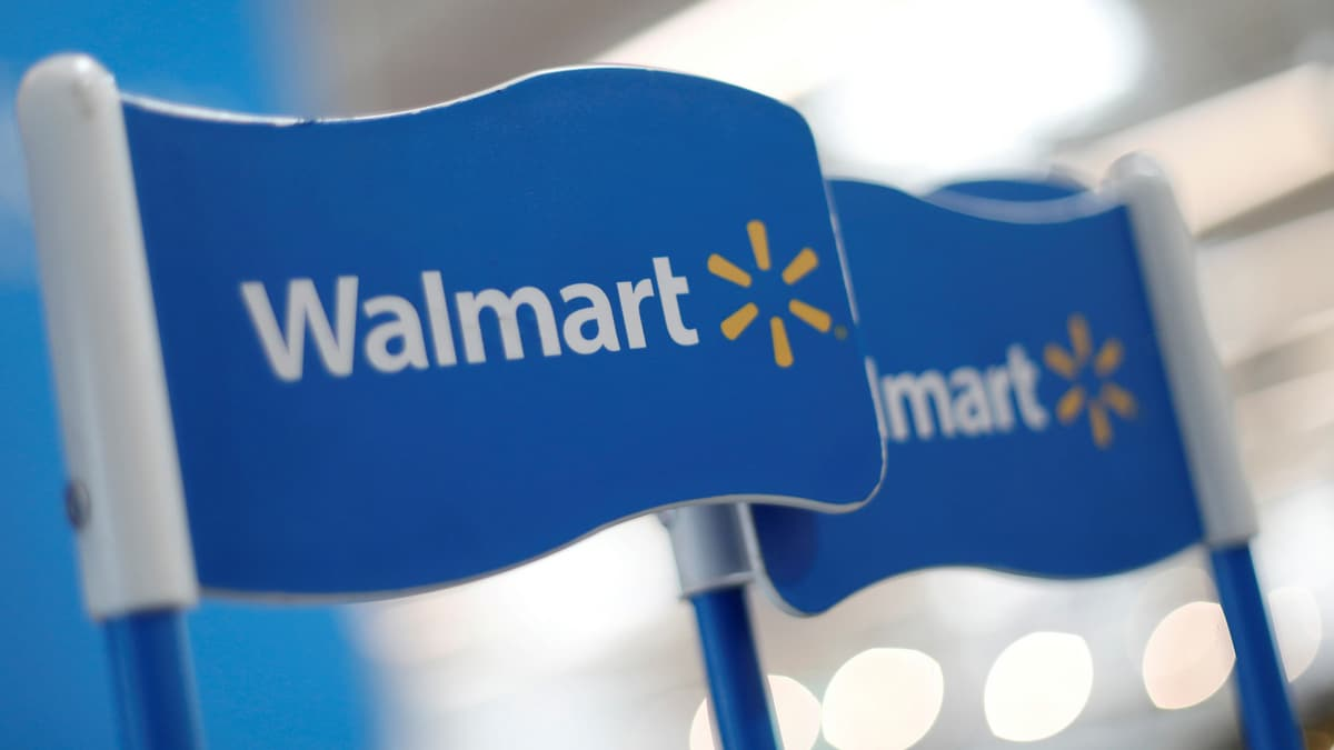 Walmart to Pull Violent Video Game Signage From Stores Following US