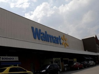 Walmart Reports Slowing Growth in Its E-Commerce Business
