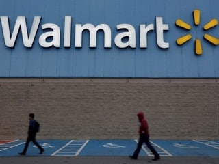 Flipkart-Walmart Deal Announcement Sees the US Retailer's Shares Slide