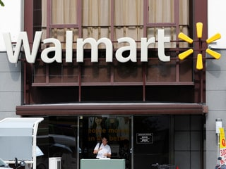 Walmart Unveils Voice-Activated, Google-Powered Grocery Shopping