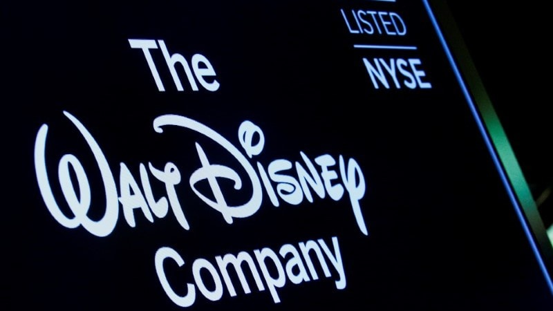 Disney to Create Live Sports, Entertainment Shows for Twitter
