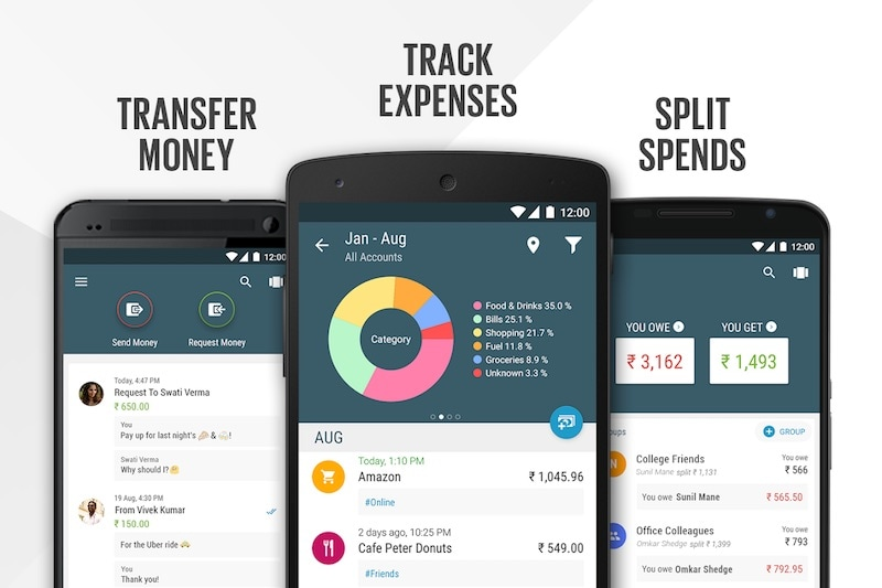 Five Android Apps That Can Automatically Track Your Spending | NDTV