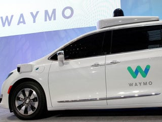 Waymo Seeks to Reassure Potential Riders With New Self-Driving Video