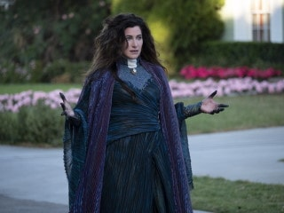 WandaVision Agatha Harkness Spin-Off With Kathryn Hahn in the Works: Report
