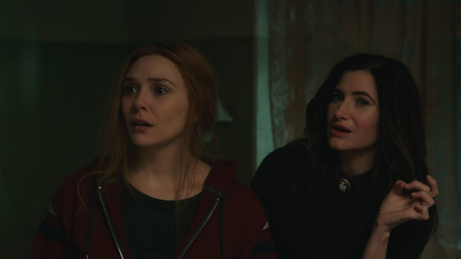 WandaVision Episode 8 Recap: Ghosts of Wanda Maximoff's Past