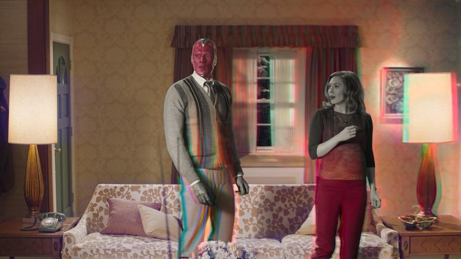 WandaVision Trailer Sets Up a Weird New MCU Expansion