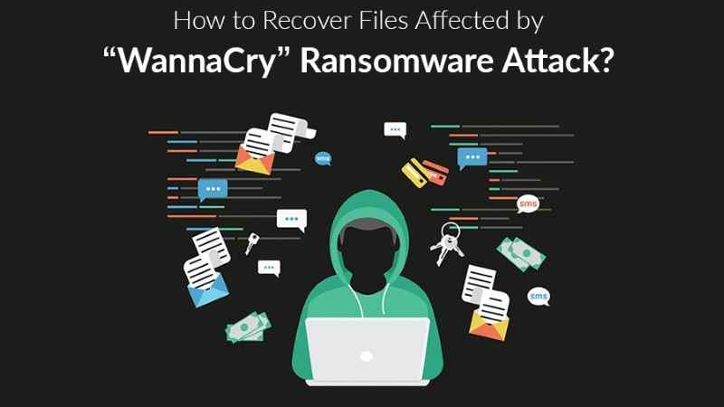 WannaCry Ransomware: Stellar Data Recovery Claims to Have a Solution Locked Files